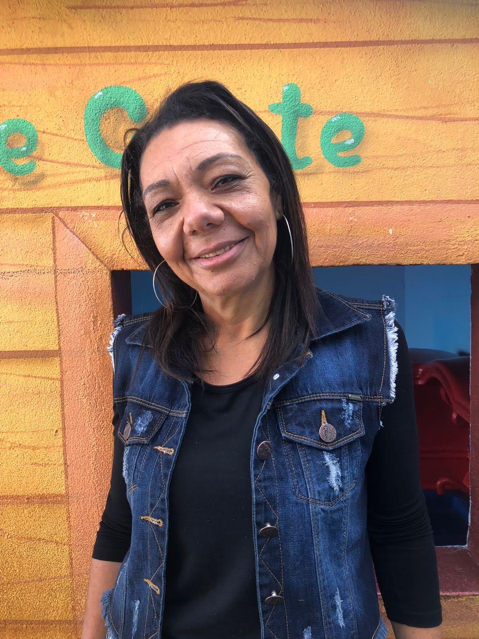 Terezinha Rodrigues